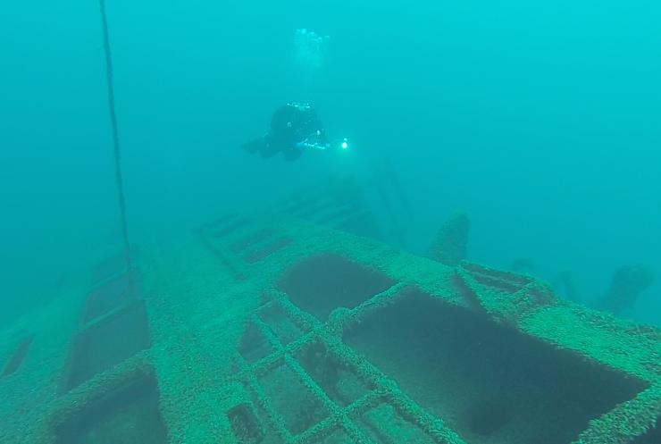 Shipwreck Adventures LLC